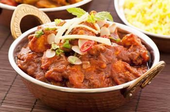 £2.50 Off Takeaway at Sams Indian Buffet and Bar